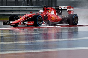 Formula 1 Breaking news FIA to ensure teams gain no advantage from wet tyre test