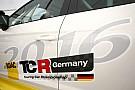 Ecco il calendario 2016 della ADAC TCR Germania