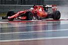 Zur Sicherheit: FIA überwacht Pirelli-Regentest in Paul Ricard