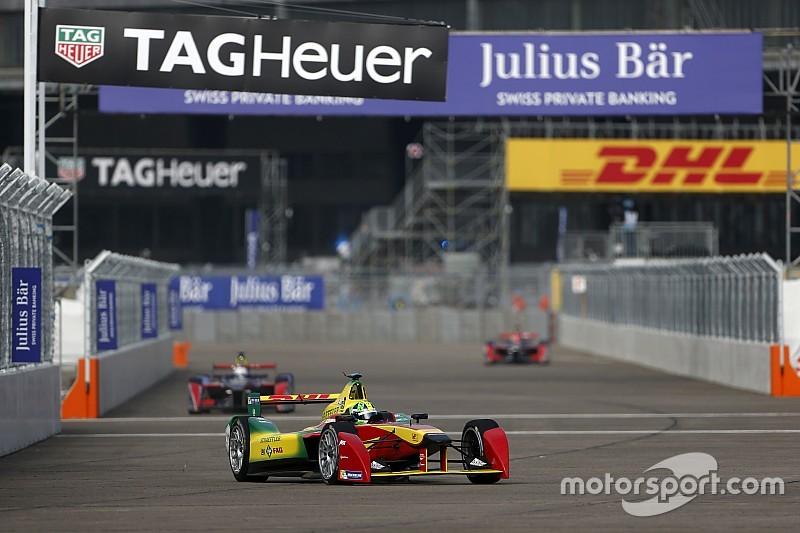 Formel E 2016 in Deutschland: FIA-Entscheidung am Freitag?