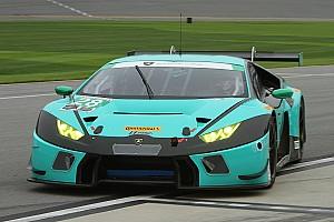 IMSA Ultime notizie Lamborghini subito veloci in GTD nei