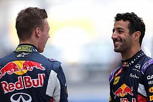 Formula 1 Test Red Bull al Paul Ricard con Ricciardo e Kvyat