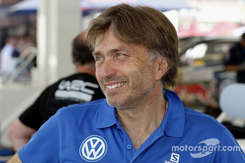 Директор Volkswagen Motorsport оставит свой пост