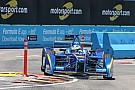 Andretti volvió a presentar su homologación a la Fórmula E
