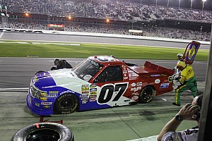 NASCAR Truck Actualités Michel Disdier de retour en NASCAR Camping Truck Series à Daytona