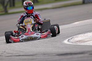 Kart Breaking news Grids set for FWT's ROK Finals
