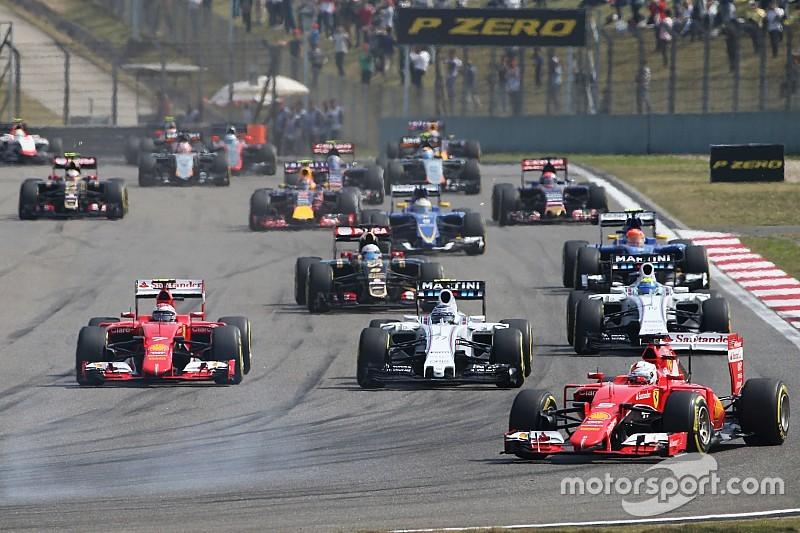 Alain Prost: Die Formel 1 braucht Lösungen, nicht nur Kritik