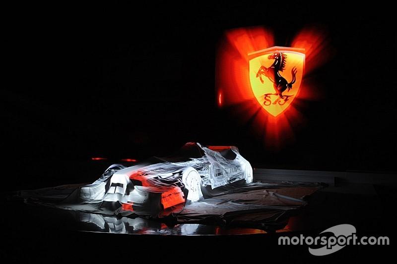 Los fans podrán ser parte del lanzamiento de Ferrari