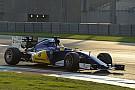 Sauber salta con la C35 la prima sessione in Spagna?