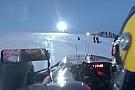 Pegue carona com Verstappen e veja como é pilotar F1 na neve