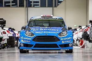 WRC Ultime notizie M-Sport pronta per Monte-Carlo con Camilli e Østberg
