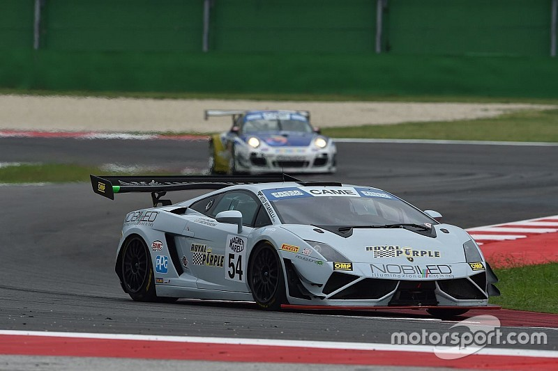 La Cars Engineering punta su Ferdinando Monfardini