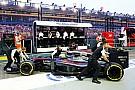 McLaren no descansó en Navidad para tener listo el auto nuevo