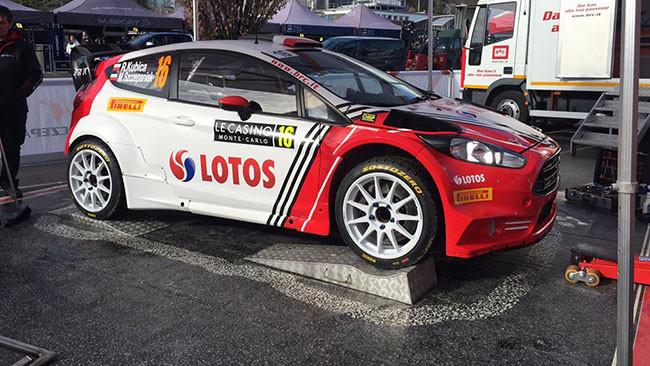 Kubica e Pirelli assieme anche per il Mondiale 2016