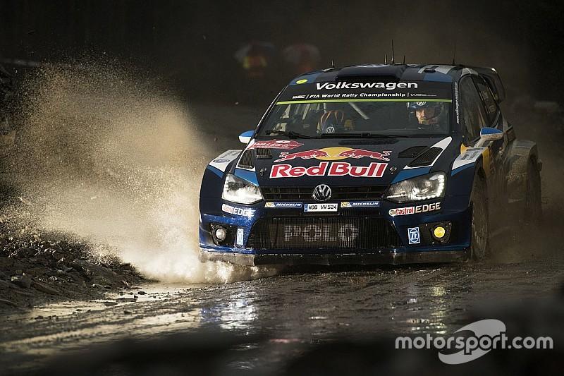 """Ogier: """"Voglio fare tris al Rally di Monte-Carlo!"""""""