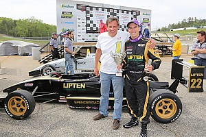 USF2000 Breaking news National Class gains SCCA Pro graduates