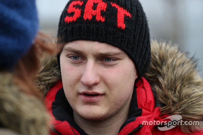 Al Rally Liepāja si rivede anche Reinis Nitišs