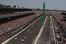 Pela primeira vez, Indy 500 terá nome patrocinado