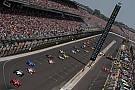 Indy 500 tendrá un patrocinador principal