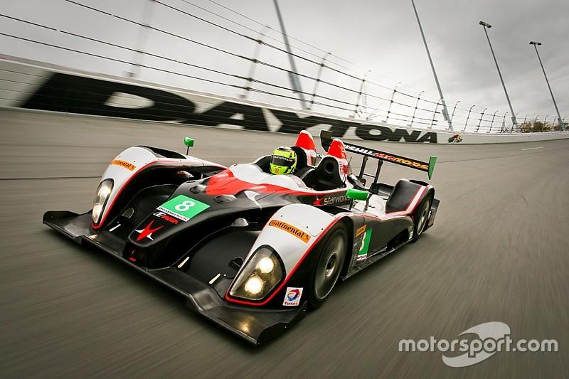 Renger van der Zande: 'Daytona is een echte klassieker'