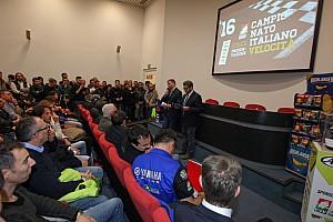 ALTRE MOTO Ultime notizie CIV 2016, presentata a Verona la nuova stagione