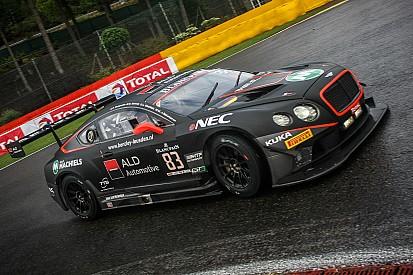 Bentley Motorsport s'associe à ABT Sportsline pour 2016