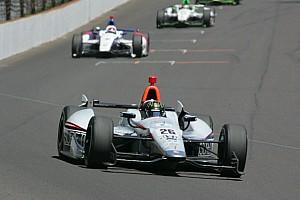 IndyCar Actualités Kurt Busch pourrait participer aux 500 miles d'Indianapolis
