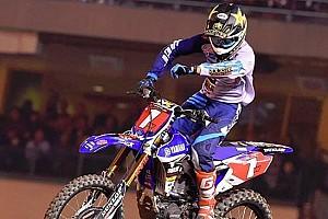 Supercross Ultime notizie Cooper Webb ancora inarrestabile ad Anaheim