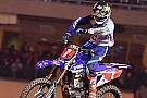 Cooper Webb ancora inarrestabile ad Anaheim