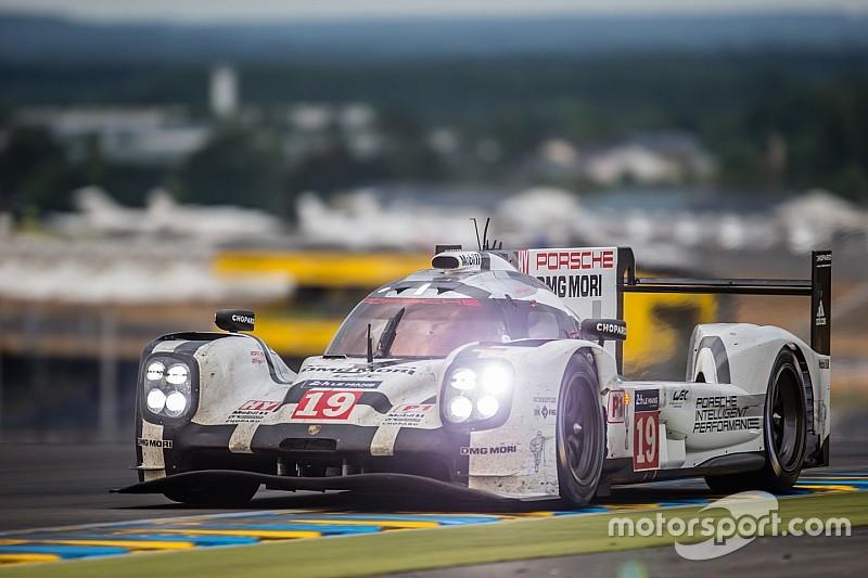 ACO reveals automatic invites for Le Mans 2016
