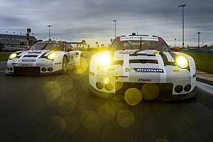 IMSA Preview Face aux nouvelles GT, Porsche veut faire de la résistance à Daytona