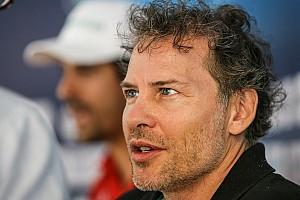 Formule E Interview Villeneuve -