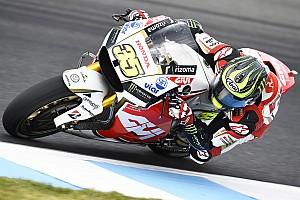 MotoGP Contenu spécial Bilan 2015 - Crutchlow pose de nouvelles bases