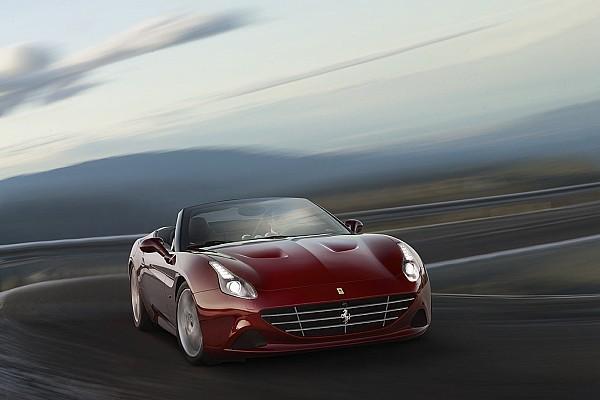 Ferrari California Handling Speciale, curve che passione