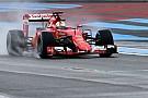 Ricard, Day 2: Vettel si porta subito davanti a tutti