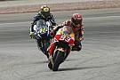 MotoGP cambiará después del problema Rossi/Marquez