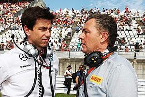 Formula 1 Ultime notizie Pirelli: informazioni in tempo reale durante i Gp