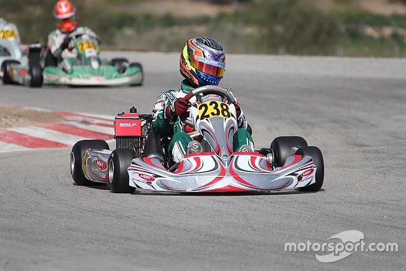 انطلاق مسيرة مانويل مالدونادو في منافسات المقعد الأحادي ضمن سلسلة فورمولا4 الإيطالية
