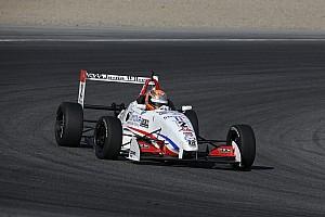USF2000 Noticias Un ex equipo de IndyCar se une al serial USF2000