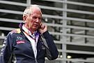Marko verwacht dat Mercedes ook in 2016 domineert