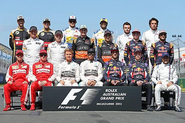 Ranking: veja quanto ganha cada piloto da F1