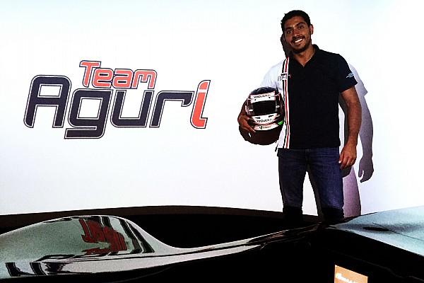 Duran de retour en Formule E avec Aguri