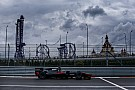 GP2, GP3 set to skip Sochi in 2016