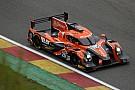 Rusinov en G-Drive Racing verdedigen LMP2 WEC-titel