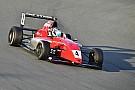 Троицкий опередил Шумахера во второй тренировке финала MRF
