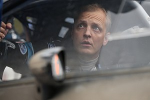 希尔沃宁获得丰田的测试席位