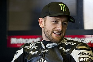 """World Superbike Interview Sykes buoyed by Jerez test: """"Now I can race the bike again"""""""