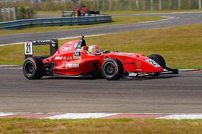 MRF Challenge: Fittipaldi se coronó campeón