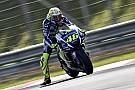 """Rossi """"meer op de limiet"""" op verbeterde Michelin-banden"""