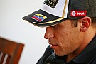 Maldonado confirma que no estará en F1 para 2016